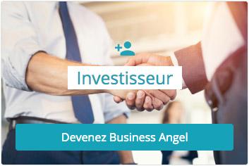 Investisseurs devenez business angel